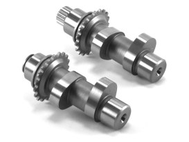 Red Shift 587 Chain Drive Camshaft Set. Fits Twin Cam 2007-2017 with CVO 110ci Engine.